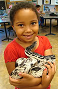 Herpetology Camp
